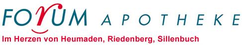 Forum-Apotheke Stuttgart